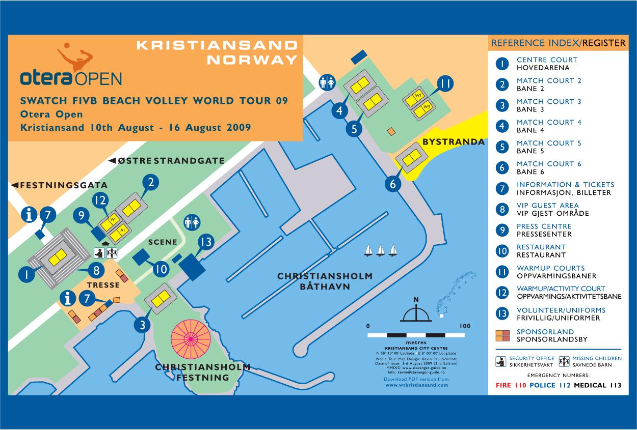 Stavanger Guide Maps Stavanger City Map Norway Corporate Maps